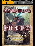 Battledragon (Battle Dragons Book 4)