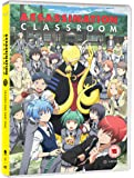 Assassination Classroom - Season 1, Part 1 [DVD]