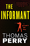 The Informant (Butcher's Boy Book 3)