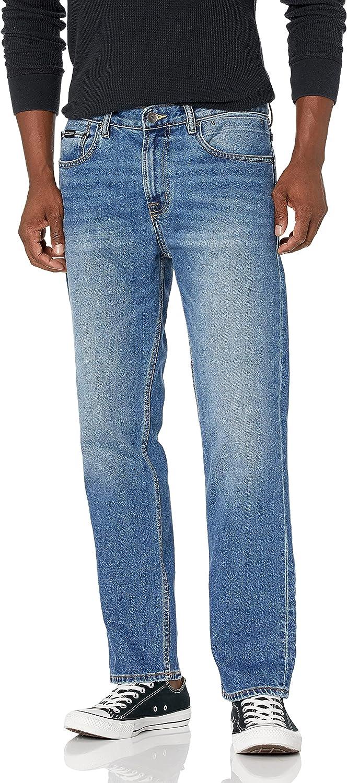 Sale item Quiksilver Men's Aqua Pants Aged Columbus Mall Cult