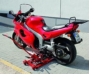 Cartrend Motorradheber 50241