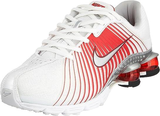 womens nike shox experience Nike Shox Experience+ Womens Running Shoes: Nike: Amazon.ca: Shoes ...