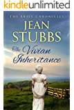 The Vivian Inheritance (The Brief Chronicles Book 3)