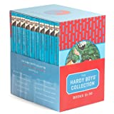Hardy Boys Books 21-30 The Hardy Boys Mystery Collection Box Set
