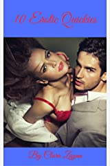 10 Erotic Quickies Kindle Edition