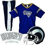18d01b063 Franklin Sports NFL Replica Youth Conjunto de camiseta deportiva y ...