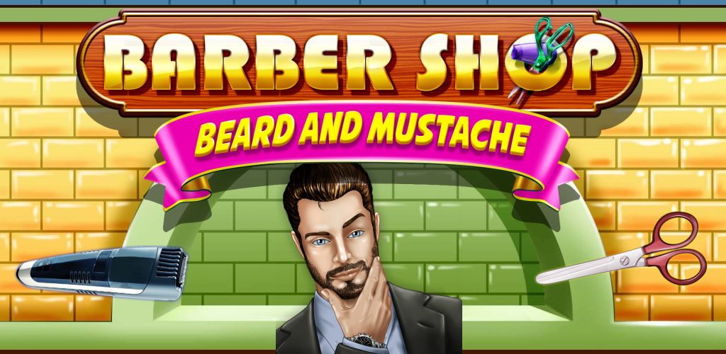 Amazon.com: Barber shop Beard and Mustache : educational ...