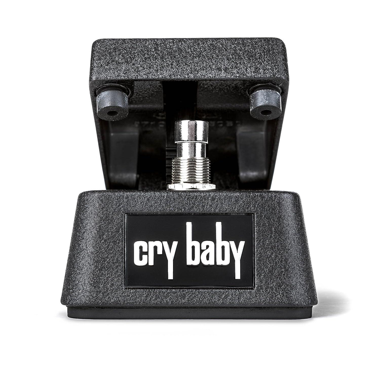 Dunlop CBM95 Cry Baby Mini Wah /· Pedal guitarra el/éctrica