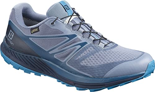 Salomon Herren Trailrunning Schuhe, SENSE ESCAPE 2 GTX