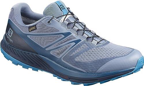 online retailer aa5ae 5b13d Salomon Herren Trailrunning-Schuhe, SENSE ESCAPE 2 GTX