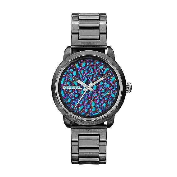 Diesel DZ5428 - Reloj para Mujeres, Correa de Acero ...