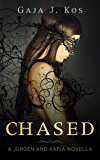 Chased (Black Werewolves, Book 2.5): A Jürgen and Katja Novella