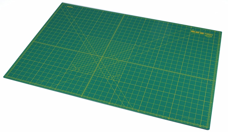 Olfa - Tappetino da taglio per uso intensivo, 90 x 60 cm RM-IC-M