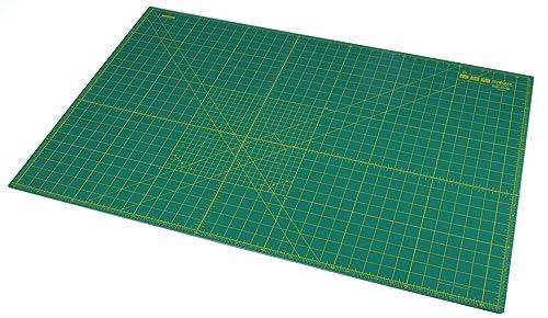 West Design A0 Self Healing Cutting Mat Green Amazon Co