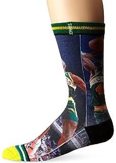 Stance Mens NBA Legends Classics Crew Socks