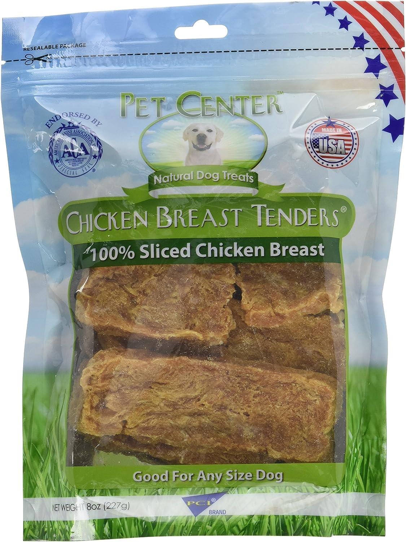 U.S. Made Chicken Breast Tenders - 8 oz. bag