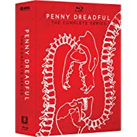 Penny Dreadful: The Complete Series on Blu-ray