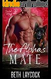 The Alpha's Mate: A MM shifter romance (Penhul Pack Book 1)