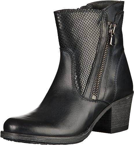 Tamaris 1 25449 25 Damen Stiefelette: : Schuhe