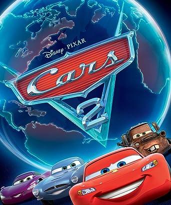 Disney Pixar Cars 2 Online Game Code Amazon De Games