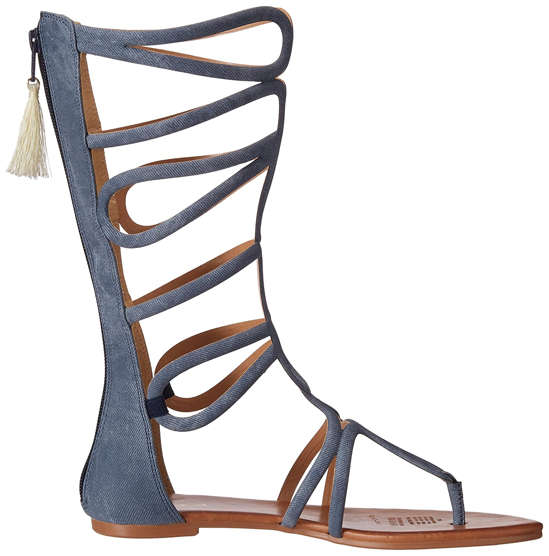 2a7905262c5 Andrea 2462509 Sandalias Gladiador para Mujer