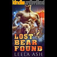 Lost Bear Found (Oak Mountain Shifters)