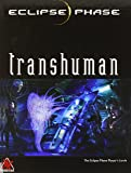 Posthuman Studios Eclipse Phase Trans Human Game (4 Player)