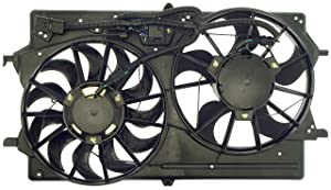 Dorman 620-126 Radiator Fan Assembly