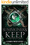 Summoners' Keep: An Epic Fantasy Steampunk Cthulu Space Opera (The Red Horn Saga Book 3)