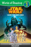 World of Reading Star Wars: Escape From Darth Vader: Level 1 (World of Reading (eBook))