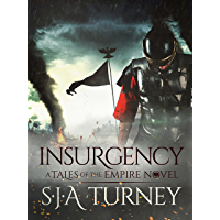Insurgency (Tales of the Empire Book 4)