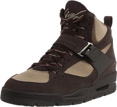 Amazon.com | Jordan Flight 45 TRK Men's Boots (10) | Basketball