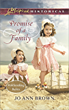 Promise of a Family (Matchmaking Babies)