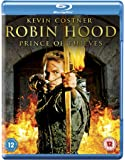 Robin Hood - Prince Of Thieves [Blu-ray] [1991] [Region Free]