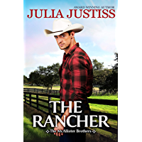 The Rancher (The McAllister Brothers Book 1)