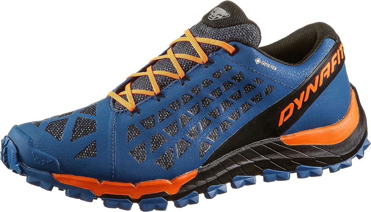 Dynafit Trailbreaker Evo Gore-Tex Trailrunning para hombre: Amazon.es: Zapatos y complementos