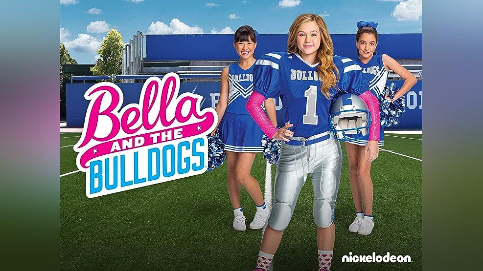 Bella and the Bulldogs Season 1