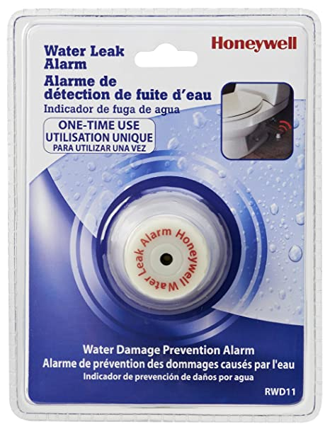 Honeywell RWD11 Water Alarm