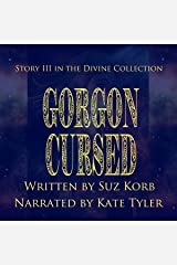 Gorgon Cursed: Story III in the Divine Collection Audible Audiobook