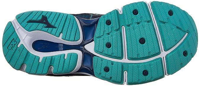 Mizuno Women's Wave Enigma 6 Running Shoe: Mizuno: Amazon.ca