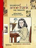 Graphic Novel Paperback: Anne Frank: Die Comic-Biografie