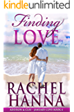 Finding Love: Addison & Clay (January Cove Book 4)