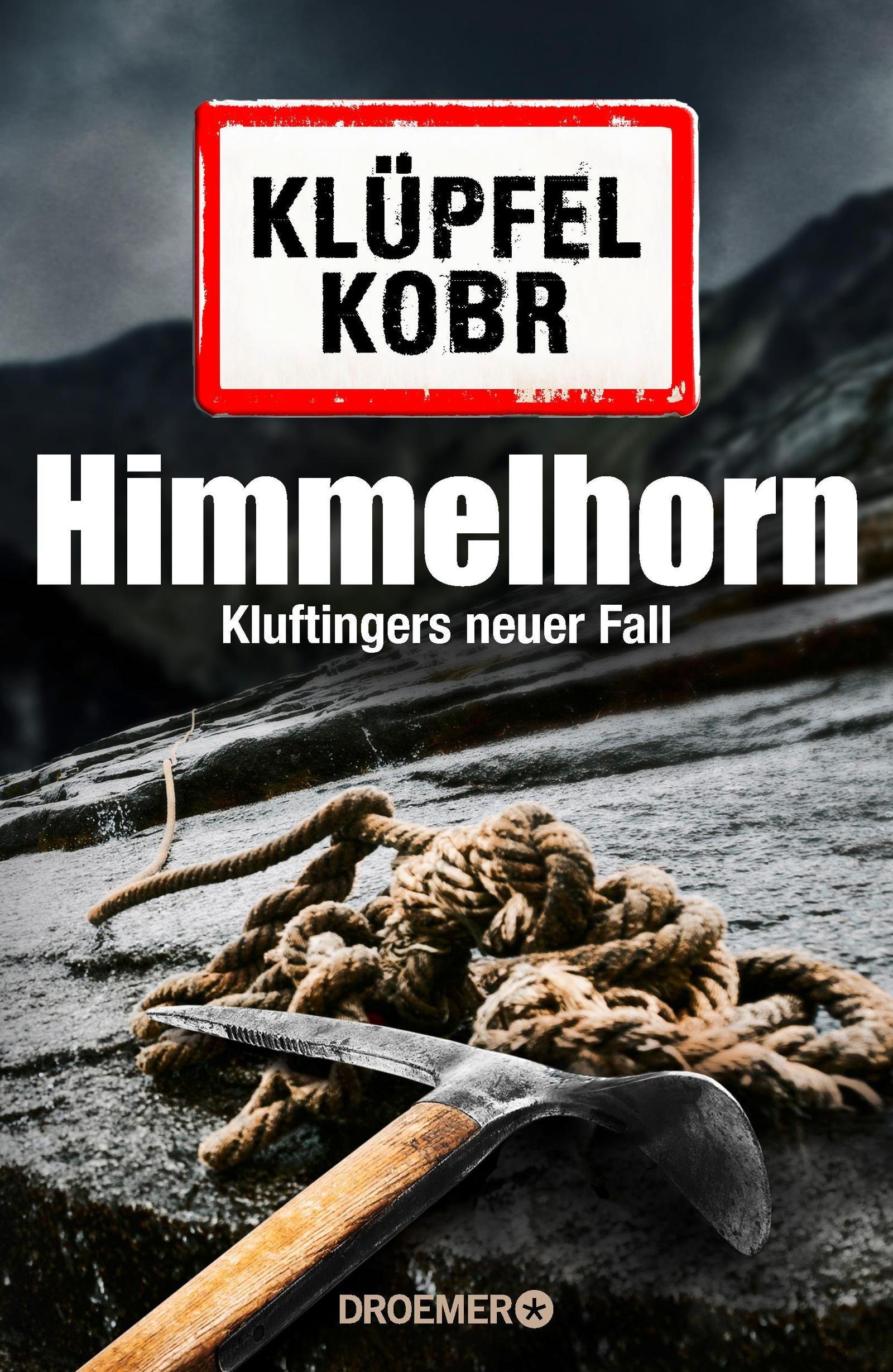 Himmelhorn: Kluftingers neuer Fall - Volker Klüpfel & Michael Kobr