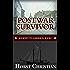 Postwar Survivor: Journey To America: Book 1