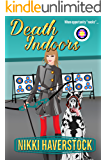 Death Indoors: Target Practice Mysteries 4