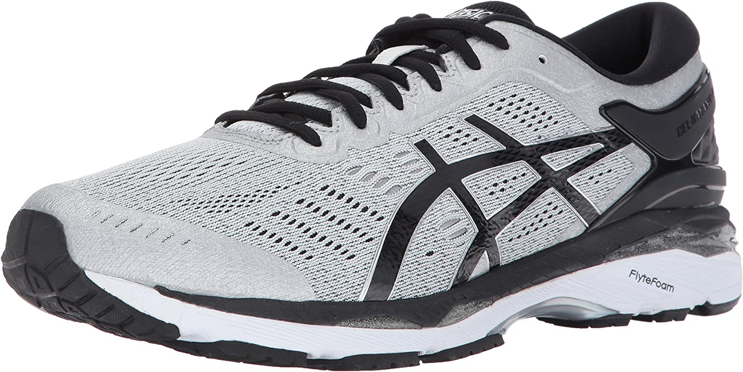 ASICS Men s Gel-Kayano 24 Running Shoes