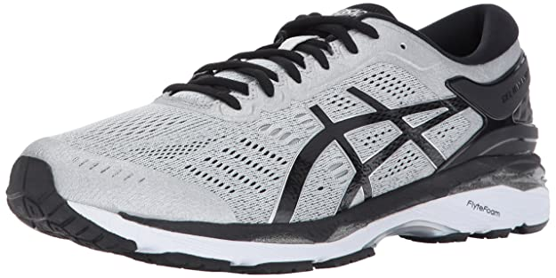 ASICS' Gel-Kayano 24 Running Shoes review