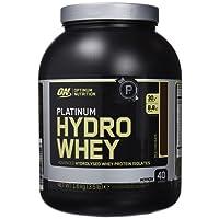 Optimum Nutrition Platinum HydroWhey Proteína, Chocolate - 1600 g