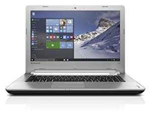 """Lenovo Ideapad 500-15ISK - Portátil de 15.6"""" Full HD"""