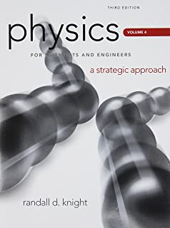 Amazon physics for scientists and engineers a strategic physics for scientists and engineers a strategic approach vol 4 chs 25 fandeluxe Choice Image